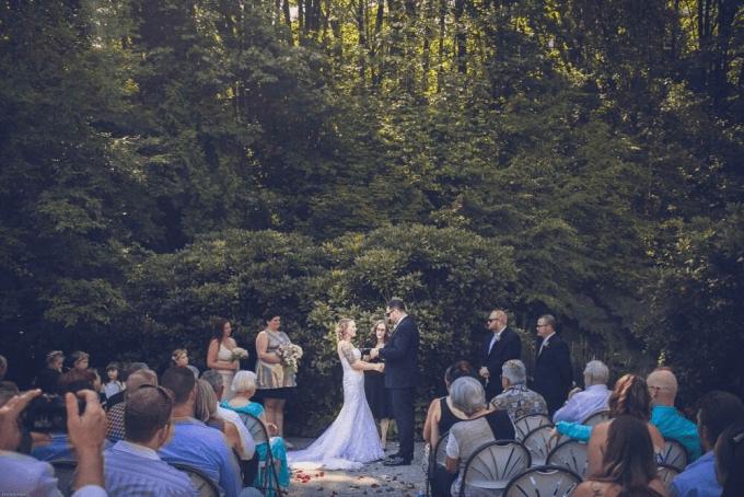 Wedding bliss - Lifeasmrsmum.com